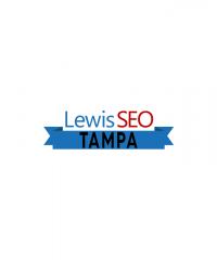 Lewis SEO Tampa